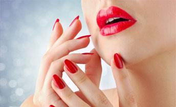 съвети за съблазнителни устни