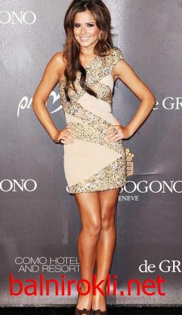 къса златна рокля холивуд
