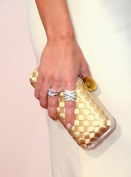 Малка Златна Чантичка
