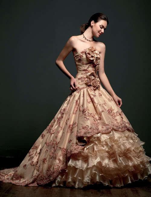бална рокля принцеса