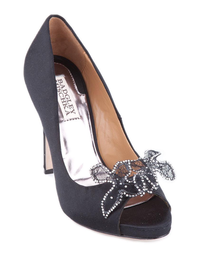 Официални Черни Обувки