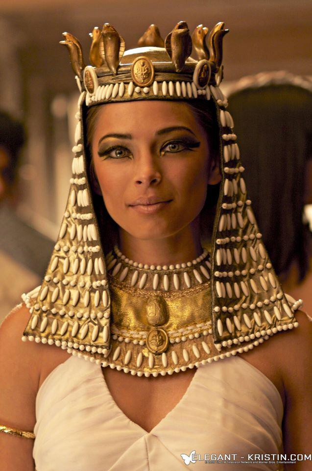 египетски принцеси