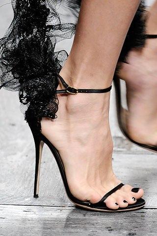 Секси Обувки