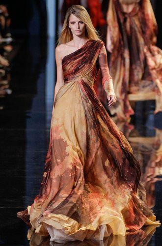 бална дълга екзотична рокля