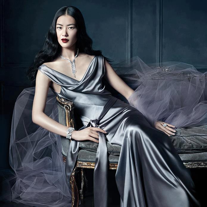 бална дълга сива рокля