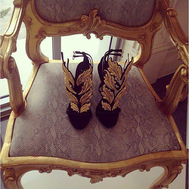бални официални обувки