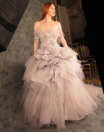 дълга бална рокля принцеса
