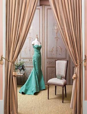стилна абитуриентска рокля
