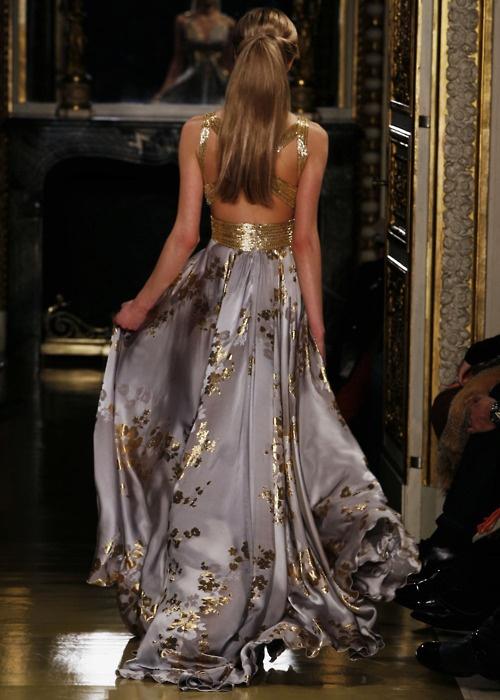 бална рокля официална
