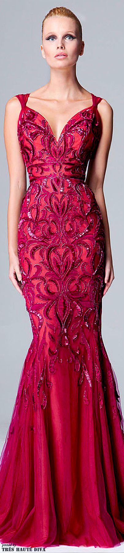 дълга цикламена официална рокля