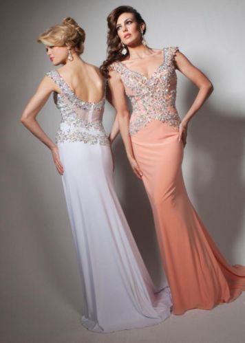 официални бални рокли