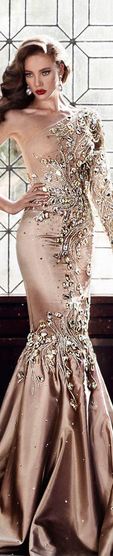 дълга официална сребриста рокля