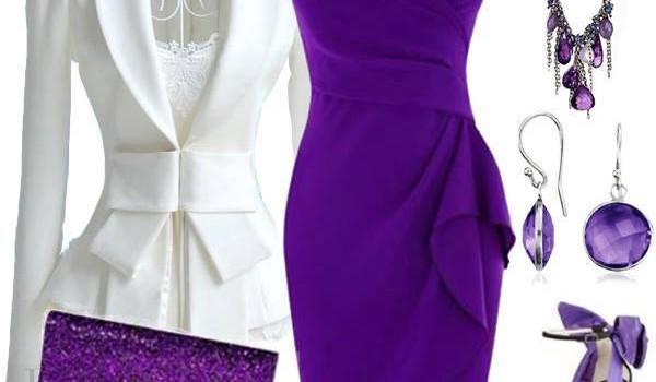 официални рокли и аксесоари