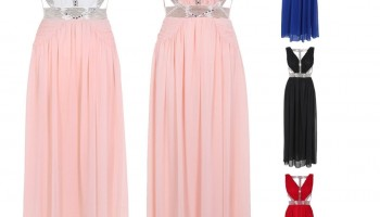 елегантни дълги официални рокли