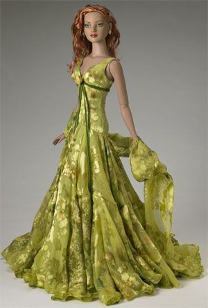 бална рокля Барби