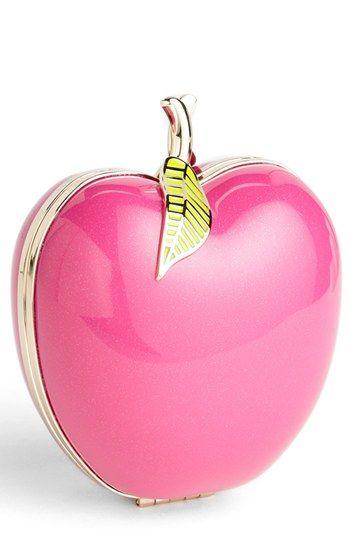 розова бална чантичка