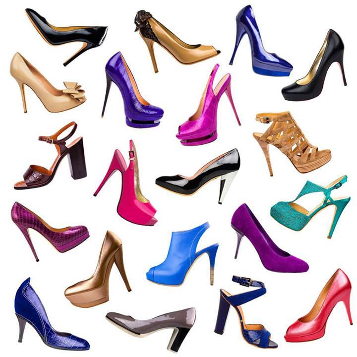 модерни обувки