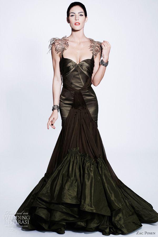 черна официална дълга рокля