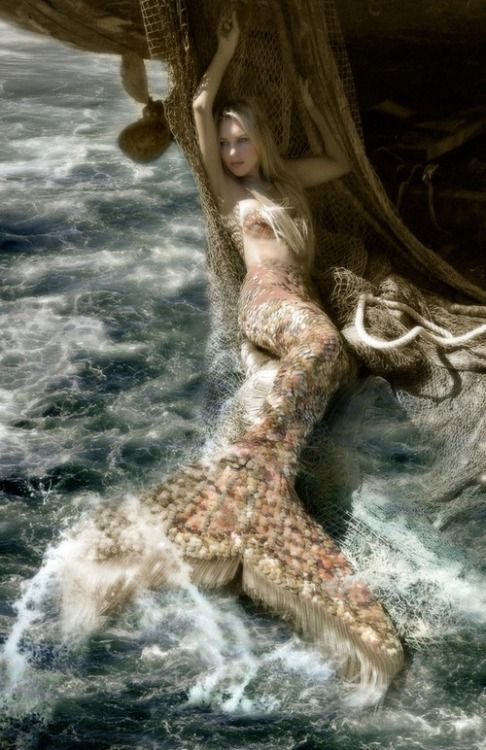 бална рокля русалка
