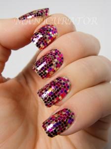 блестящи нокти