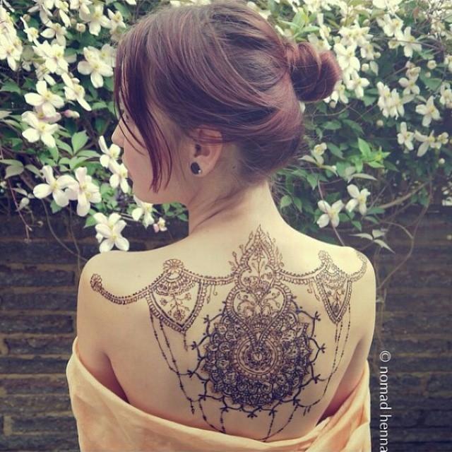 татуировки с къна