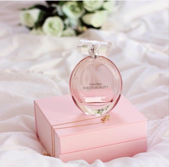 любим аромат