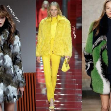 Модни тенденции -2016 Еко Палта