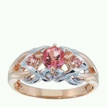 елегантен пръстен