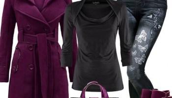 как да комбинираме дрехите