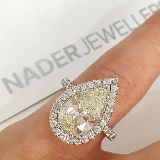 нежен пръстен