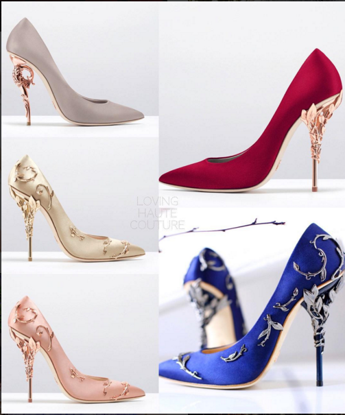 Бални Обувки