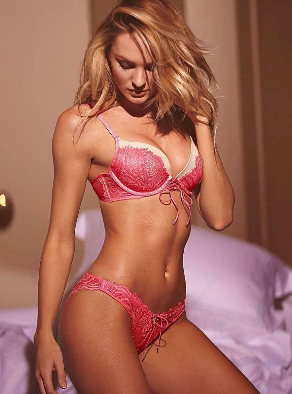красиво секси бельо