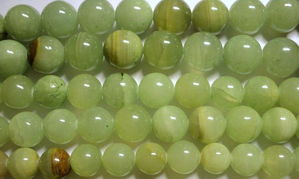 зелен оникс