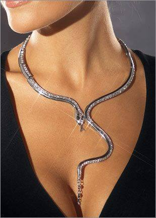 Колие Змия