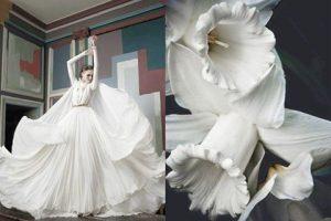 Абитуриентска Дълга БАЛНА рокля
