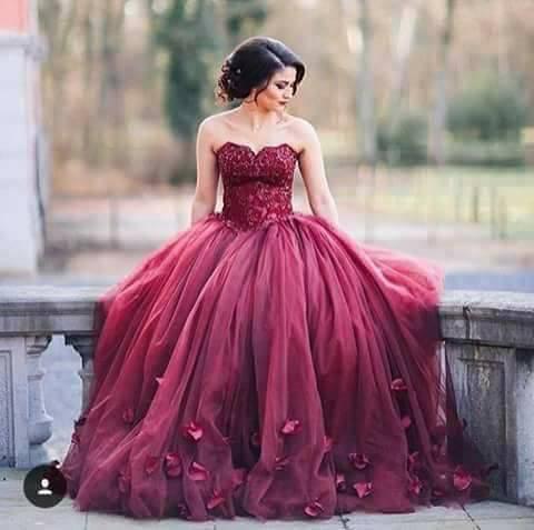 Абитуриентска Дълга Бална рокля-banirokli.com-2017-6
