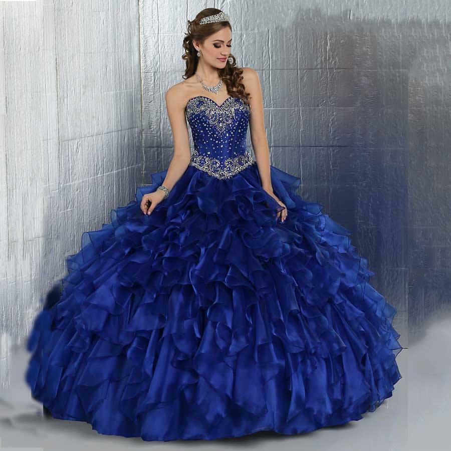 абитурентска-дълга-синя-рокля-2017-balnirokli.com-3