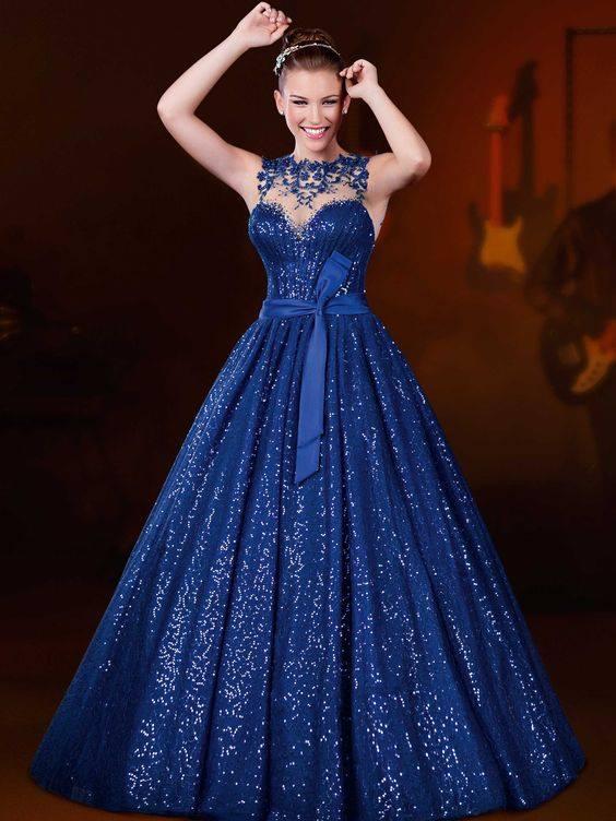 абитуриентска-синя-рокля-2017-balnirokli.com-1