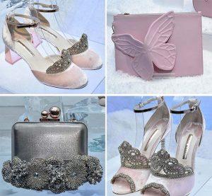 Дизайнерски Обувки и Аксесоари Пролет-Лято 2017