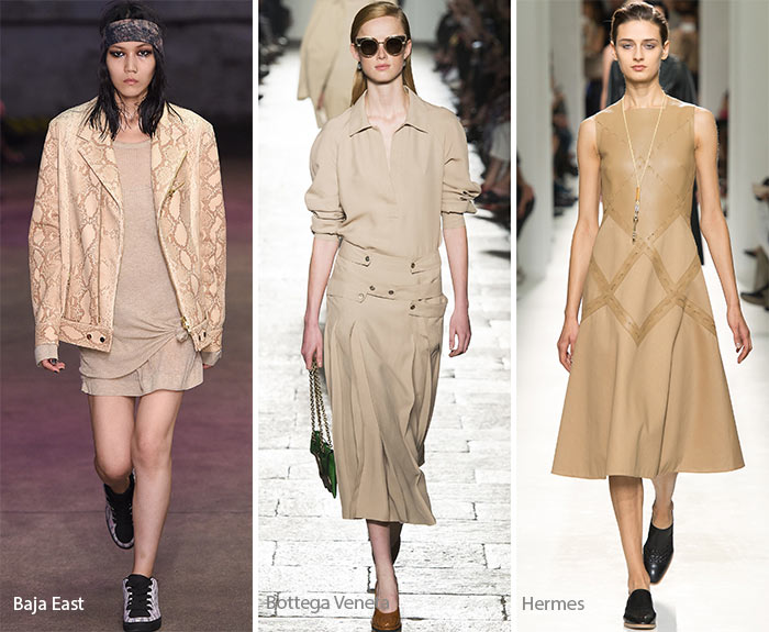Пролет-Лято Модни Цветови Тенденции Част 2
