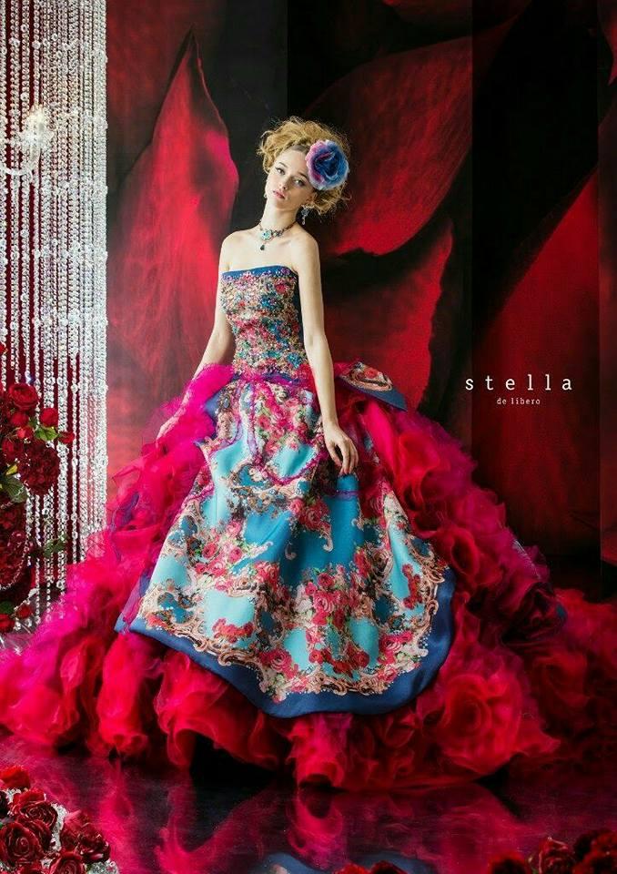 дизайнерски-бални-рокли-2017-balnirokl.com-флорал-33