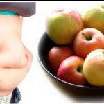 Ябълкова Диета Топи Мазнините за 3 дни- минус 1,5 килограма