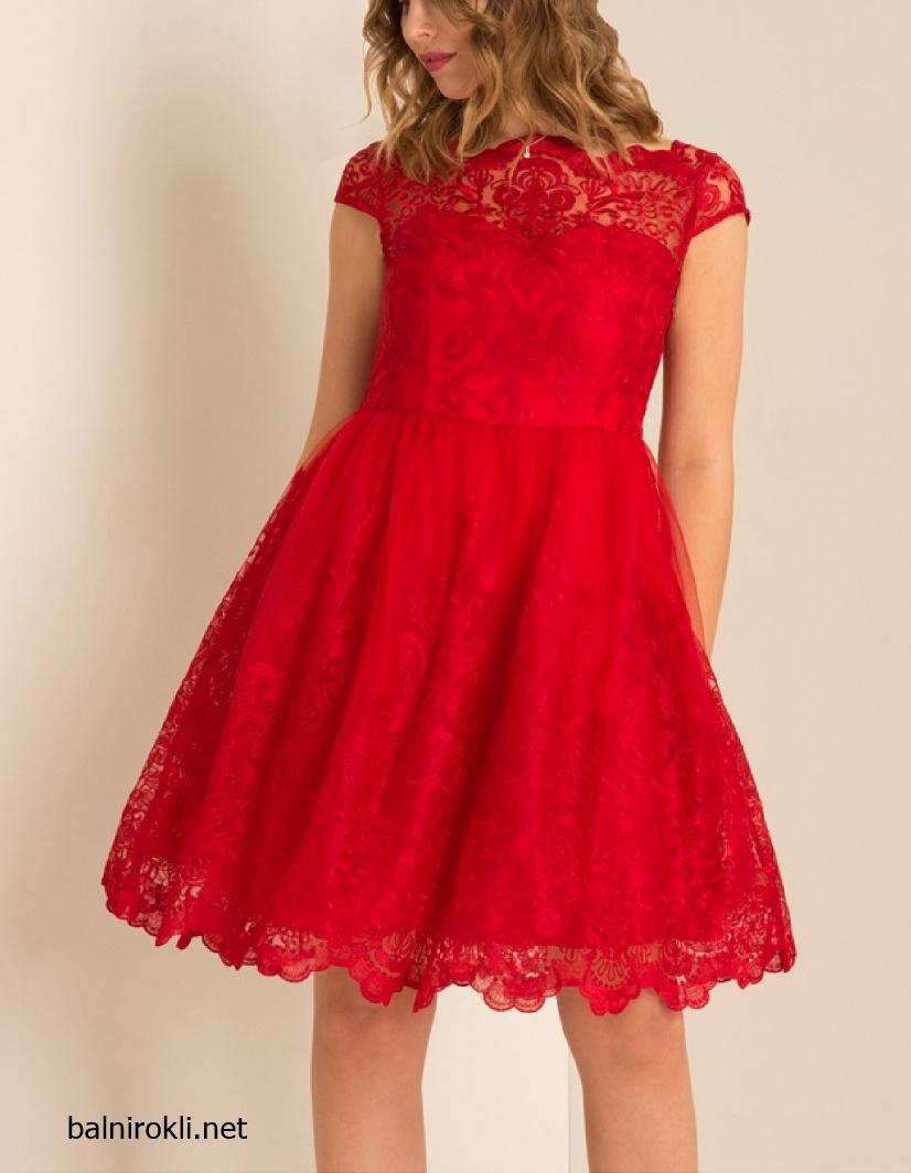 Червена Дантелена официална рокля за Макси дами размери 3XL,4XL,5XL,6XL,7XL