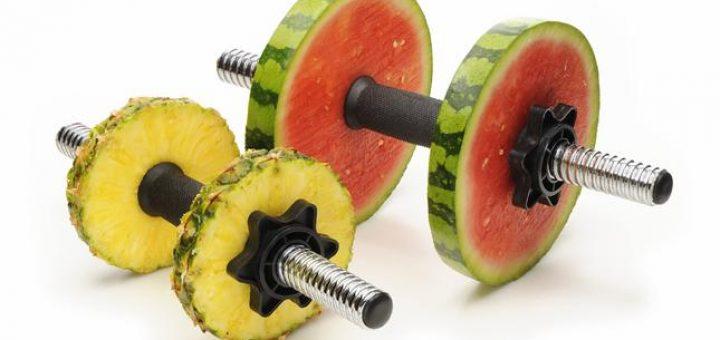 10 норми за здравословно хранене