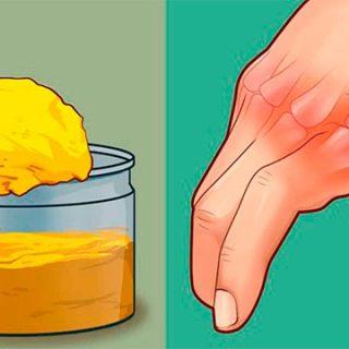 Природна рецепта за лекуване на ставите
