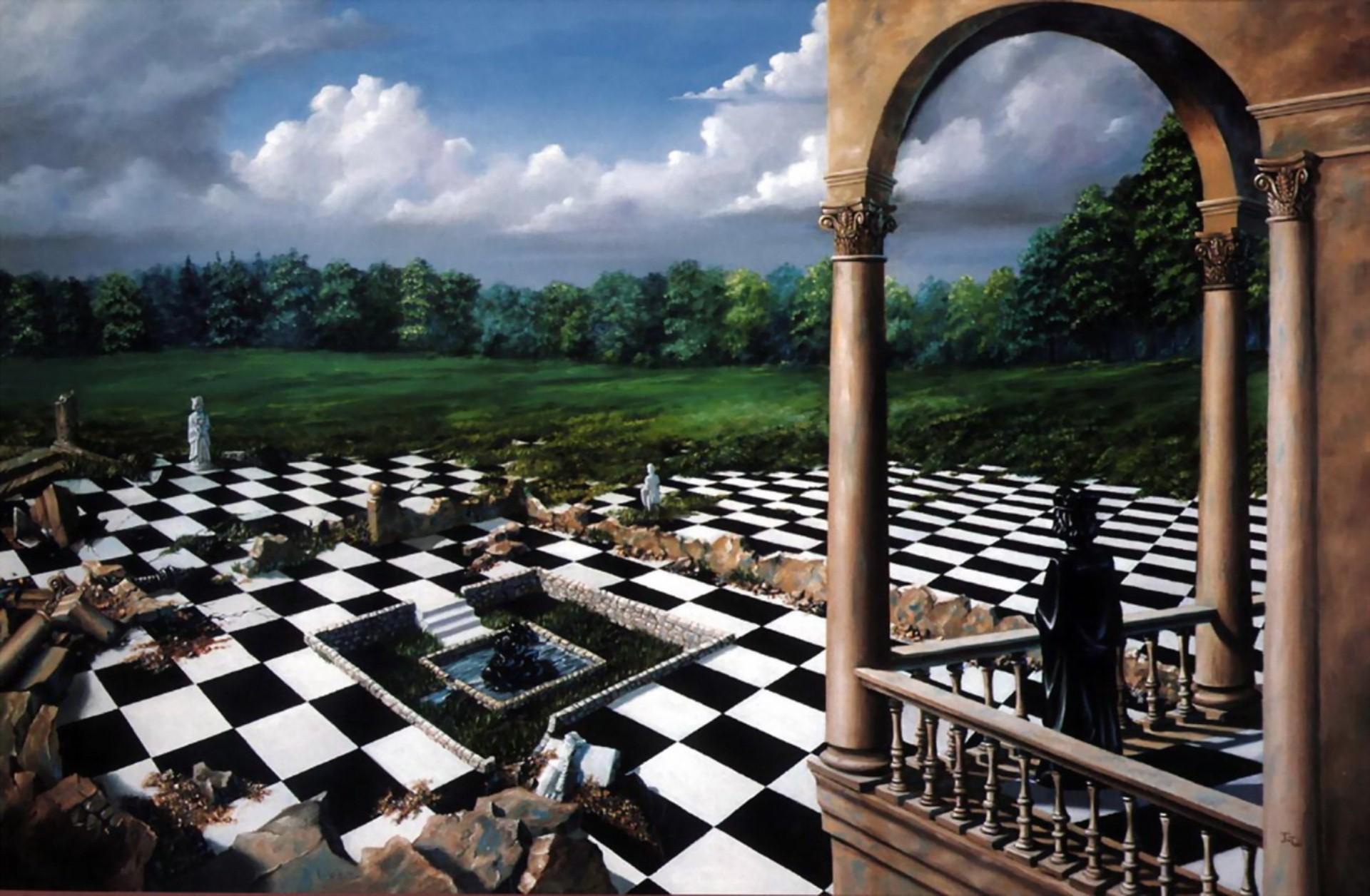 шахматен старгейт портал