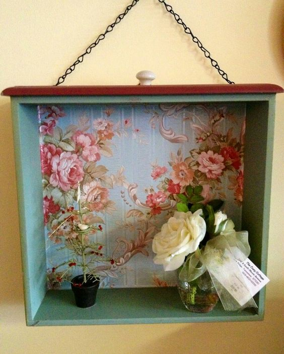 шкаф от старо чекмедже