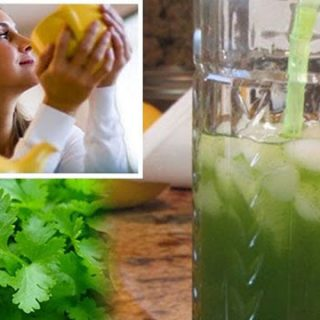 Салса чай за отслабване: Пийте Този сок и Ликвидирайте Коремната Мазнина!