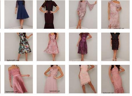 абитуриентски къси рокли 2020