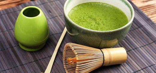 Matcha Slim- Японски Чай за Отслабване